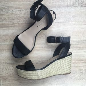 12f60b15537 Via Spiga Shoes - Via Spiga Larissa Wedge Espadrille Sandals